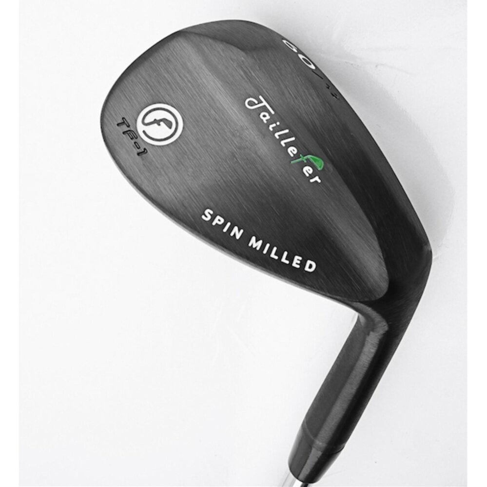 EXCEED WEDGE TAILLEFER หน้าตะไบหน้าใบ เหล็กองศา 56 SPIN MILLED LOB56 ( WTL001 )
