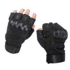 โปรโมชั่น Ezy Sport ถุงมือยกน้ำหนัก ฟิตเนส Black ถูก