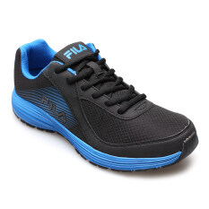 ซื้อ Fila Men Running Shoes รองเท้าวิ่งผู้ชาย Everun Q11606 Sptblu Thailand