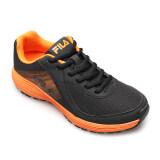 ขาย ซื้อ ออนไลน์ Fila Women Running Shoes รองเท้าวิ่งผู้หญิง Everun Q11604 Br Orng