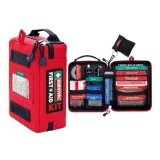 ราคา First Aid Kits Survival Gear Medical Trauma Kit Rescue Bag Kit Car Bag Emergency Kits Intl เป็นต้นฉบับ