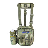 ขาย Fishing Leg Bag Waist Haversack Fishing Lure Tackle Fishing Camouflage ใน จีน