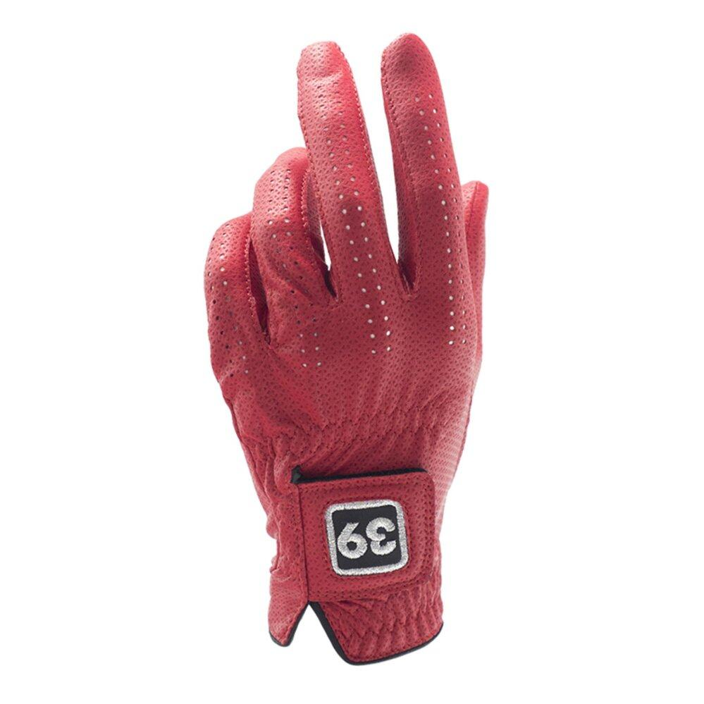 FIT39EX Glove รุ่น FIT39EX Professional – Red (Hand: Left)