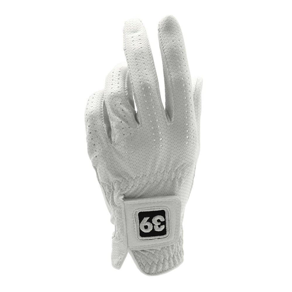 FIT39EX Glove รุ่น FIT39EX Professional – White (Hand: Left)
