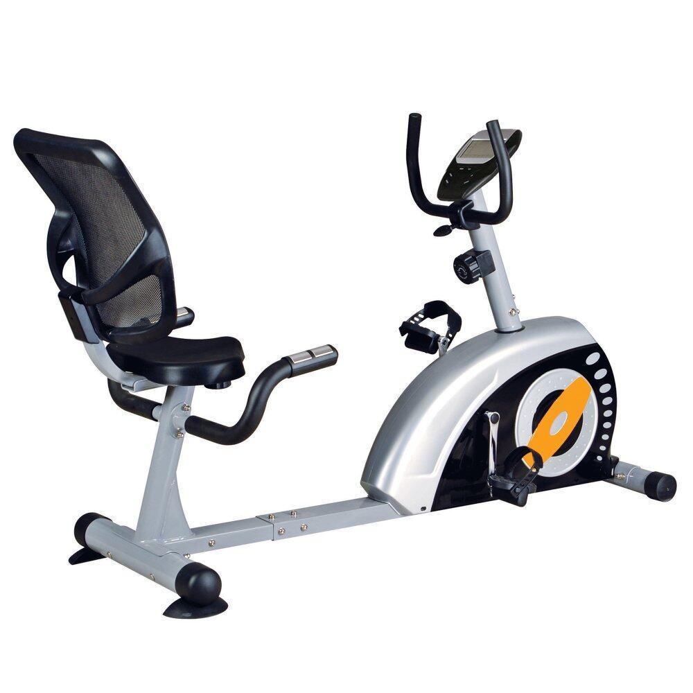 จักรยานออกกำลังกาย  Fitmaster รุ่น FITMASTER-YKBK8716R0GYRB ลดราคามากกว่า -54%