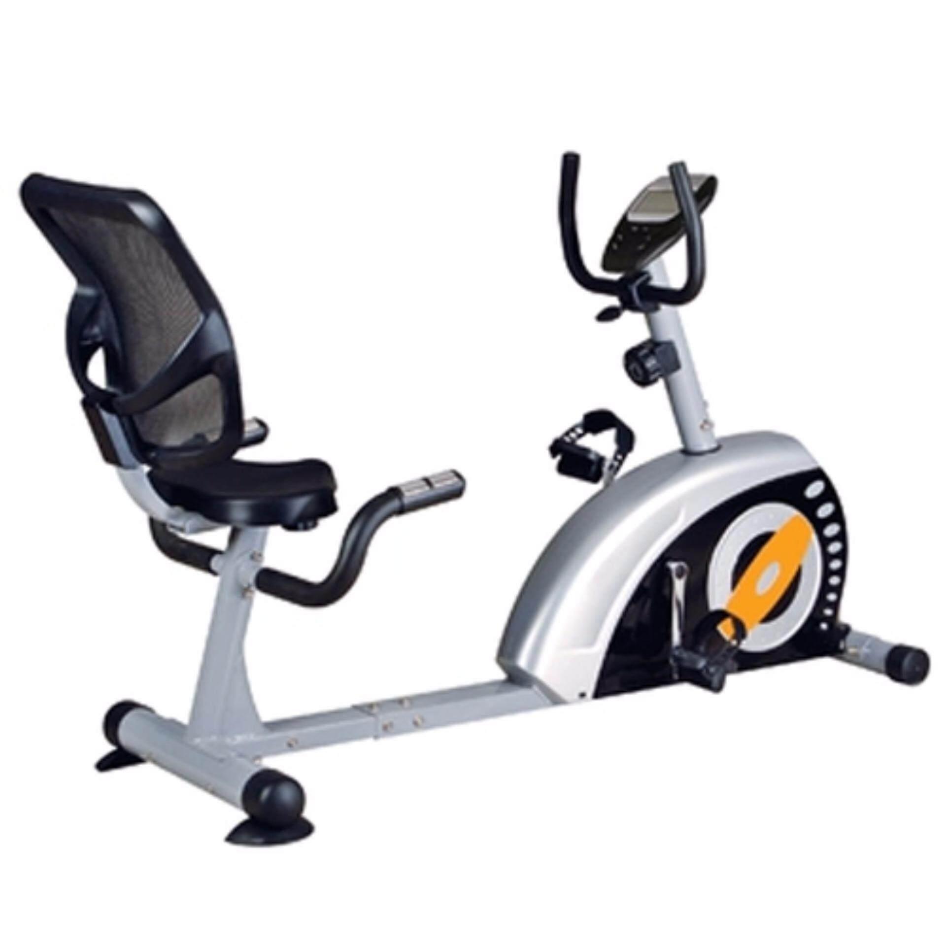 จักรยานออกกำลังกาย  Fitmaster รุ่น BK8716R สมมนาคุณลูกค้าลด -57%