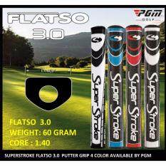 Flatso Superstroke 3.0 By Pgm (many Color Available) By Pgm Thailand.