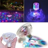 ราคา Floating Underwater Rgb Led Disco Light Glow Show Swimming Pool Hot Tub Spa Lamp Intl ที่สุด