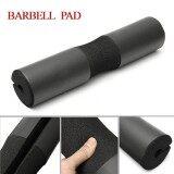 Foam Padded Barbell Bar Pad Cover For Squat Weight Lifting Shoulder Back Support Intl เป็นต้นฉบับ