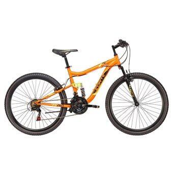 FORTEจักรยานเสือภูเขา มีโช็ค หน้า-หลัง FS2621