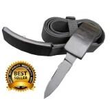 ขาย Gadgetz Belt Knife เข็มขัดมีดป้องกันตัว ถูก กรุงเทพมหานคร