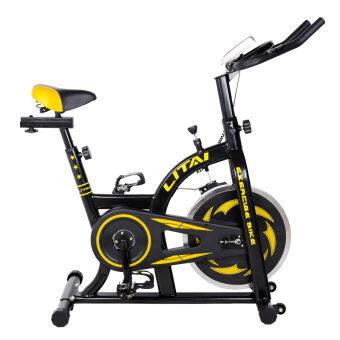 GALAXY จักรยานนั่งปั่นออกกำลังกาย Exercise Spin bike รุ่น YX5006A