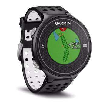 Garmin Approach S6 (Black) Golf GPS Watch