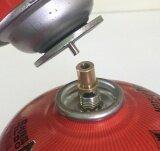 ราคา Gas Refill Adapter Outdoor Stove Cylinder Canister Pneumatic Accessories Intl จีน