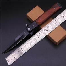 ราคา Genuine Scorpion มีดพับ มีดพก ใบมีดยาว 4 นิ้ว พร้อมระบบดีดใบมีด รุ่น Piercer ออนไลน์ Thailand