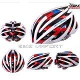 ราคา หมวกจักรยาน Giro Aeon สีขาว ออนไลน์