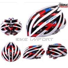 ราคา หมวกจักรยาน Giro Aeon สีขาว เป็นต้นฉบับ