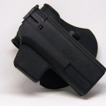ซองปืนขึ้นลำอัตโนมัติ glock19