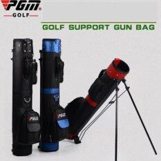 ขาย Golf Haftset Bag Pgm สีดำล้วน Qiab008 Pgm ใน กรุงเทพมหานคร