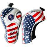 โปรโมชั่น Golf Head Cover Cm Usa Fairway