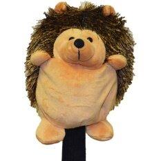 ซื้อ Golf Head Cover Hedgehog Fairway