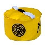 ซื้อ Golf Swing Training Package Aid Golf Impact Contact Power Smash Bag Yellow Intl ใหม่