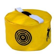ขาย Golf Swing Training Package Aid Golf Impact Contact Power Smash Bag Yellow Intl ราคาถูกที่สุด
