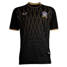 ขาย Grand Sport เสื้อผู้รักษาประตูทีมชาติไทย 2016 สีดำ Grand Sport เป็นต้นฉบับ