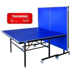 Grand sport โต๊ะเทเบิลเทนนิส MDF 18 มม. แกรนด์สปอร์ต (น้ำเงิน)