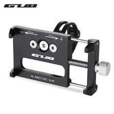 ราคา Gub G 85 อลูมิเนียม Handlebar จักรยานโทรศัพท์ผู้ถือจักรยานสำหรับโทรศัพท์มือถือสมาร์ท