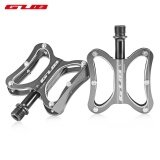 ซื้อ Gub Gc 001 Paired Anti Slip Bicycle Aluminum Alloy Pedal Silver Intl จีน