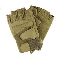ขาย ซื้อ Hanyu Sports Gloves Sand Green