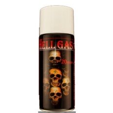 ซื้อ แก๊สปืน Hell Gas ขนาด 400 Ml ออนไลน์ กรุงเทพมหานคร