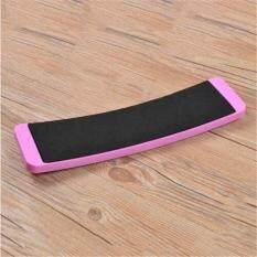 ซื้อ Hengsong G*rl Ballet Dance Turning Spinning Board Woman Pirouettes Exercise Foot Accessory Tools Pink Intl