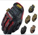 ทบทวน ที่สุด Hiking Golves Cycling Gloves Full Finger Men Women Summer Bike Bicycle Gloves Camouflage Intl