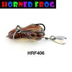 ขาย ซื้อ ออนไลน์ An Lure กบยางนุ่มนิ่ม Horned Frog 4 Cm