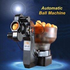 Hp-07 ปิงปอง/หุ่นยนต์ปิงปองลูกบอลอัตโนมัติสำหรับการฝึกอบรม-การออกกำลังกาย-นานาชาติ By Autoleader.