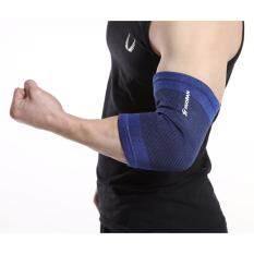 ขาย Huoban T7911 Elbow Support Arm Sleeve Elbow Support 2 Pcs Pack Intl Huoban เป็นต้นฉบับ
