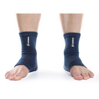 HUOBAN T7933 Ankle Support Athletic Ankle Supports Ankle Support Brace Ankle BracesSupport Elastic Ankle Support 2 PCS Pack - intl