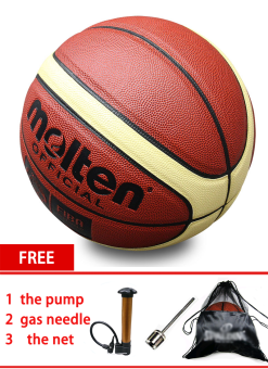 Indoor and Outdoor wear sweat-wicking super soft Basketball