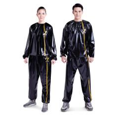 Jason ซาวน่าสูท รุ่น Js0399 Free Size สีดำ ใน กรุงเทพมหานคร