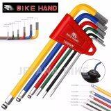 โปรโมชั่น Jetana Bike Hand ชุดประแจเครื่องมือซ่อมแซมจักรยาน รุ่น Yc 613 6C ใช้งานดี พกพาสะดวก ถูก
