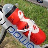 Jetana กระติกน้ำ ขวดน้ำ กระบอกน้ำ จักรยาน กิจกรรมกลางแจ้ง Tour De France ขนาด 750 มิลลิลิตร สีแดง เป็นต้นฉบับ