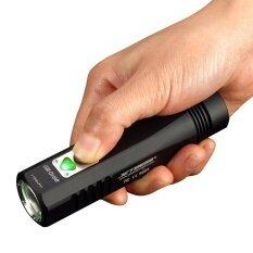 ราคา Jetbeam Br10Gt Black Cree Xm L2 Led Rechargeable Bike Light Flashlight Battery Intl ใหม่