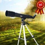 ขาย ซื้อ ออนไลน์ Jiehe 20 60 X 60 กล้องส่องทางไกล สีดำ