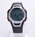 ความคิดเห็น Jo In Favor Waterproof Heart Rate Monitor Wireless Chest Strap Sport Watch Sk Multicolor