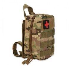 Justgogo กลางแจ้งอยู่รอดทหารถุงปฐมพยาบาลปีนเขาฉุกเฉิน - นานาชาติ.