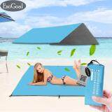 ขาย Jvgood Waterproof Camping Tarp For Picnics Ground Mat Tent Footprint And Sunshade Size 59 X 83 Jvgood ใน จีน
