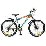 ราคา ราคาถูกที่สุด K Bike Maxx จักรยานเสือภูเขา Moutain Bike 26 21 Speed Shimano รุ่น Florida 26Ksmtb2107 เทา ฟ้า ส้ม