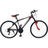ซื้อ K Bike จักรยานเสือภูเขา Mountain Bike 26 เกียร์ 21 Speed Shimano รุ่น Thor 26K68 New Design กรุงเทพมหานคร